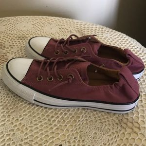 Converse Shoes - Converse women's sz 8 all star nwob